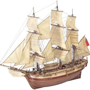 Artesania Latina HMS Bounty 1783 1/48 Kit 22810