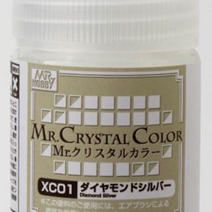 Mr Crystal Color
