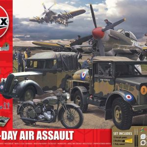 Airfix D-Day Air Assault Set A50157A