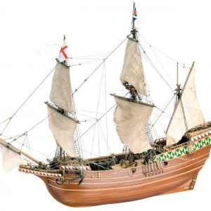 Artesania Latina Mayflower 1/160 Kit 22451