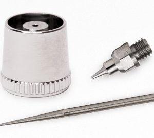 Grex Airbrush Nozzle Conversion Kit 0.3mm TK-3