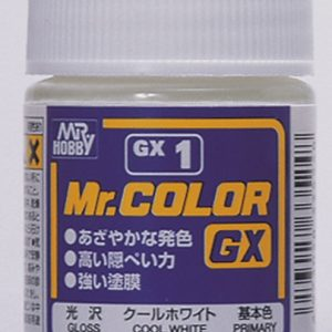 Mr Color GX