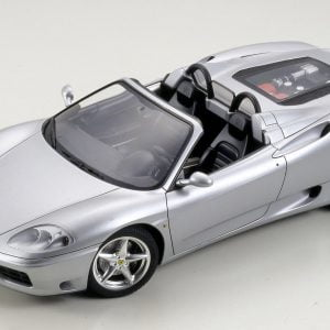 Tamiya Ferrari 360 Spider 24307