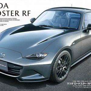 Tamiya Mazda Mx-5 Rf Scale 1/24 24353