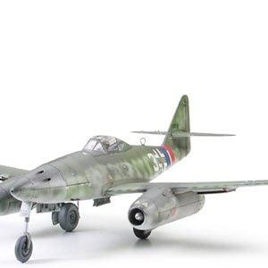 Tamiya Messerschmitt Me262 A-1A 61087