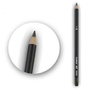 AK Interactive Watercolor Pencil Rubber AK10002
