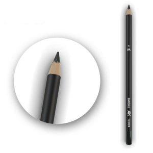AK Interactive Watercolor Pencil Smoke AK10003