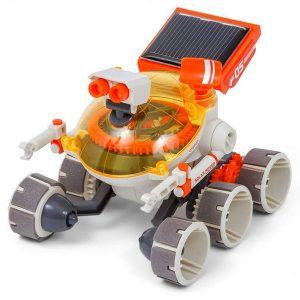CIC Kits Solar Rover