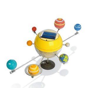 CIC Kits Solar System