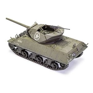 Airfix M10 GMC Tank Destroyer 1/35 Scale
