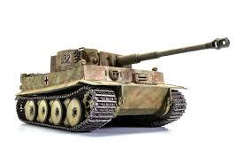 1:35 Scale Tanks Airfix