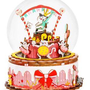 Robotime DIY The Birthday Song Kit AM42