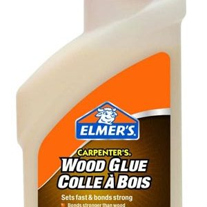 Elmers Carpenters Wood Glue Interior 118ml 60615