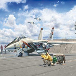Italeri F-14a Tomcat 1/72