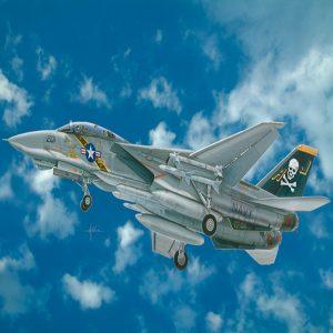 Italeri F-14A Tomcat 1/48