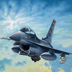Italeri F-16C/D Night Falco