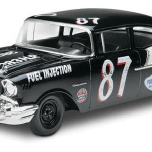 Revell 57 Chevy Black Widow 2N1 1/25 Scale 85-4441