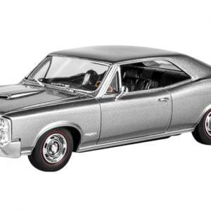 Revell 1966 Pontiac GTO 1/25 Scale 85-4479