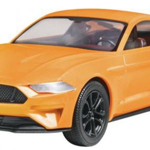 Revell 2018 Mustang GT Snaptite 1/25 Scale 85-1996