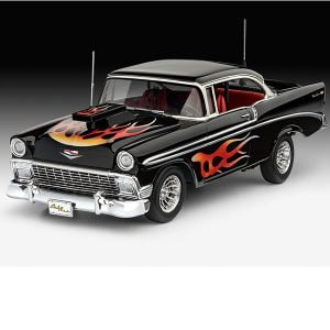 Revell 1956 Chevy Custom 1/24