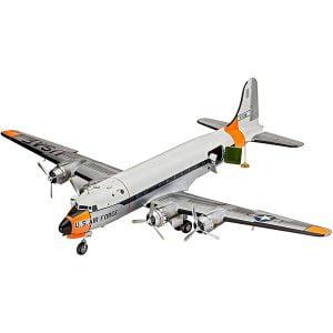 Revell C-54 Skymaster 1/72