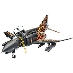 Revell F-4F Phantom WTD61 Flight Test 1/32 Scale