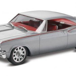 Revell 65 Chevy Impala 1/25 Scale 85-4190