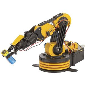 CIC Wired Control Robot Arm