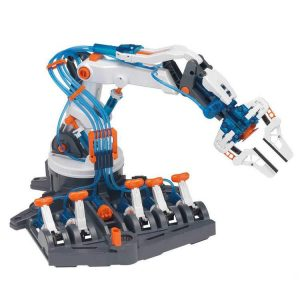 CIC Kits Hydraulic Robot Arm