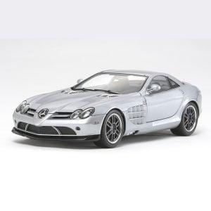 Tamiya Mercedes Benz SLK722 1/24 Scale