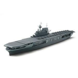 Tamiya Yorktown CV-5 1/700 Scale