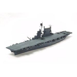 Tamiya CV-3 Saratoga 1/700 Scale