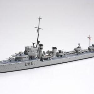 Tamiya Vampire Royal Australian Navy 1/700 Scale
