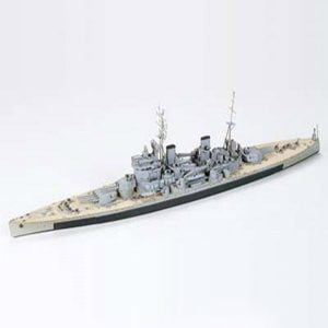 Tamiya HMS King George V 31604 1/700 Scale