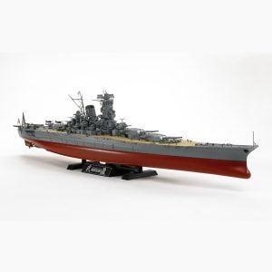 Tamiya Musashi 1/350 Scale