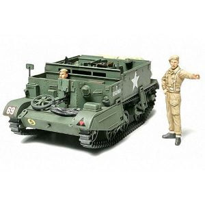 Tamiya British Universal Carrier Mk.II 1/48 Scale