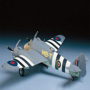 Tamiya Bristol Beaufighter TF.Mk.X
