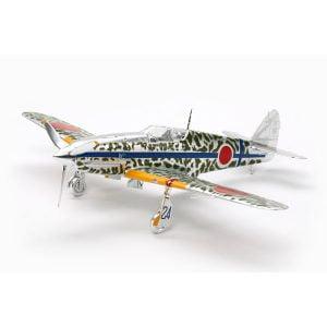 Tamiya Ki-61-Id Hien Tony with Decals 1/72 Scale