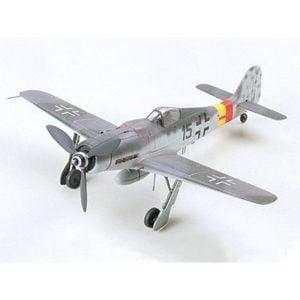 Tamiya Focke-Wulf Fw190 D-9 1/72 Scale