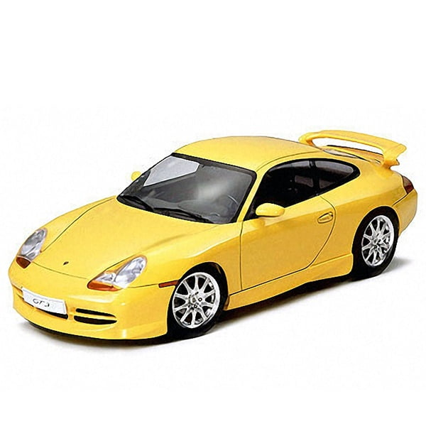 Tamiya Porsche 911 GT3 1/24 Scale