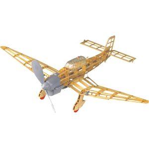 Guillows Junkers JU87-B Stuka 16.5 Inch Wingspan 508
