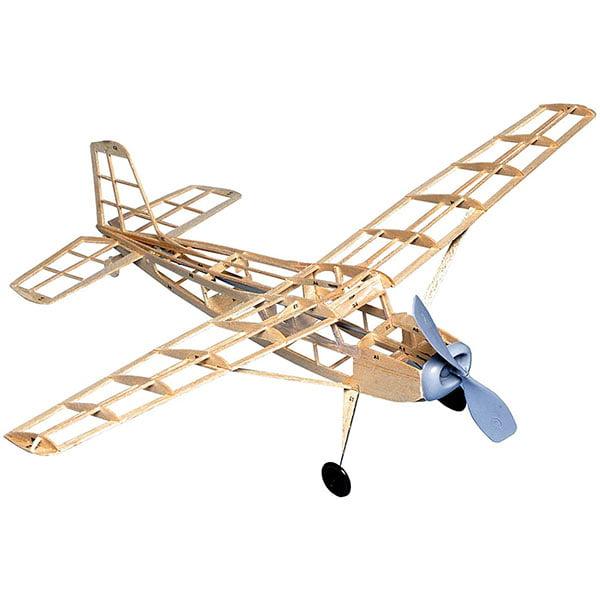 Guillows Cessna O1E Bird-Dog 18 Inch Wingspan 902