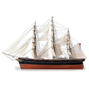Artesania Latina Cutty Sark Tea Clipper 1/84 Scale 22800