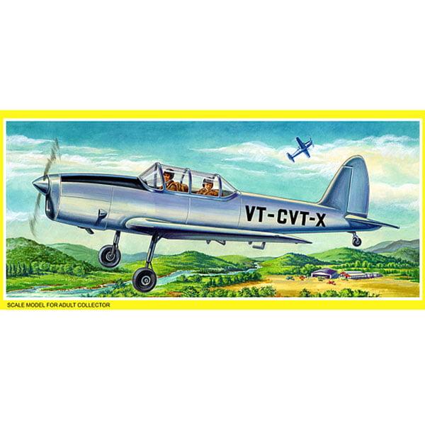 Guillows De Havilland DHC-1 Chipmunk 17 Inch Wingspan 903