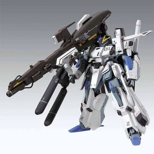 Bandai Gundam FAZZ Ver Ka Master Grade 1/100 Scale 5058880