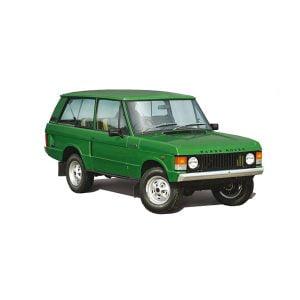 Italeri Range Rover Classic 1/24 Scale