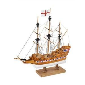 Amati Elizabethan Galleon 1/135 Scale