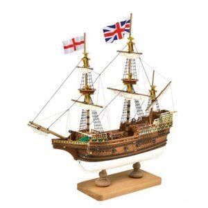 Amati Mayflower 1/135 Scale
