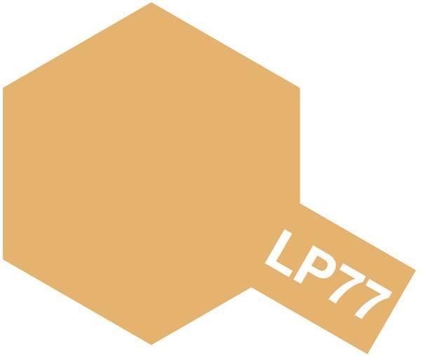 Tamiya Lacquer Paint 82177 LP77 LP-77 Light Brown DAK 1941