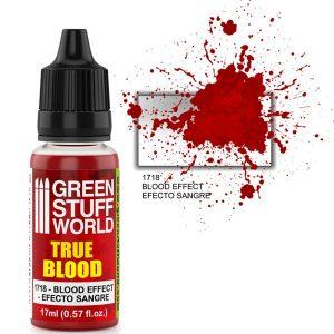 Green Stuff World True Blood Effect 17ml 1718